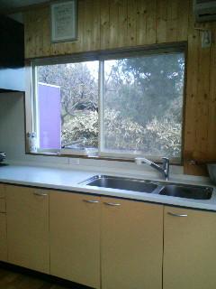 調理室、掃除しました☆